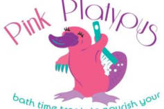 Pink Platypus Identity Package