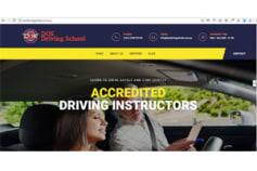 Web Development (www.dosdrivingschool.com.au)