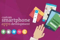 Mobile Apps Design & Development