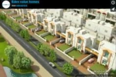 Interior and Exterior Animation