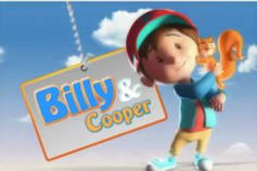 Billy And Copper