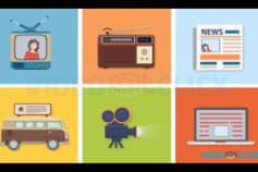 Marketing Explainer Video   2D Cartoon Animation   Vide