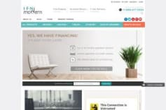 I.F.N. modern - Magento based Online Furniture Store