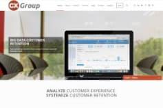 WordPress Website Created from Scratch