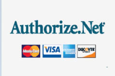 authorize.net Payment gateway integration