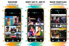 Rep It Social - React Native App
