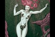 Comic Art and Illustration