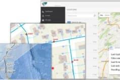 Maps, GIS, Navigation