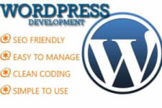 WordPress- Woo Commerce Development Service