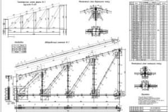 2D AutoCAd Drawings