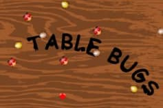 Html Game Table Bugs