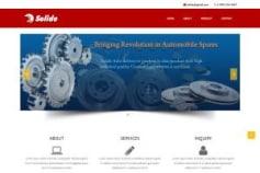 Automobile website