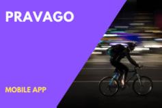 PravaGo - Local Delivery App
