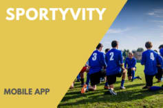 Sportyvity - App for sports enthusiasts