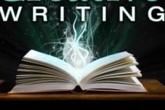 Ebook Writing/Novels and Story Writing