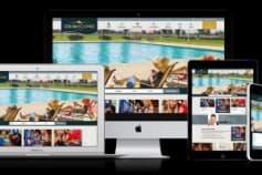 Web site (Colusa Casino)