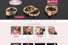 Donna Bella Jewelry