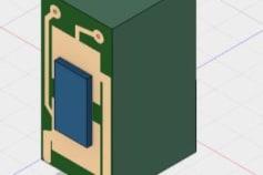 Custom Electronic Component