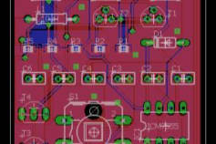 RF Module Transmitter