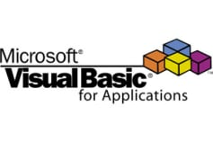 Visual Basic for Applications (VBA) Programming