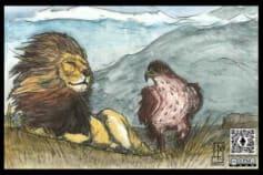 Illustration for Children\u0027s Books