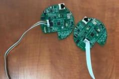 Monitor \u0026 Control Project with Atmega1284p