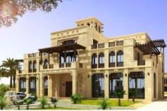 Classic Villa   Middle East 2015