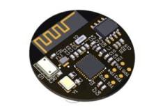 Bluetooth Lithium Battery Powered Sensor Node