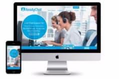 Chatting Website & App