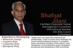 Principle Consultant, Lead Trainer