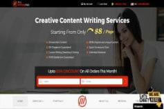 SEO webpage content