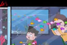 2D explainer animations