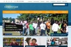 College/School Websites