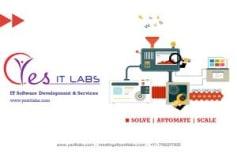 Company Profile - YES IT Labs LLC (Top Guru Assistants)