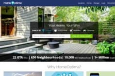 Real Estate Websites and Mobile Apps