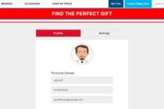 Gifts Marketplace | 5000+ sites Aggregator | API