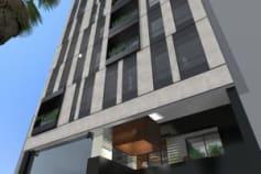 Office Building - TUNISIA