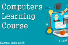 Computers Learning Course