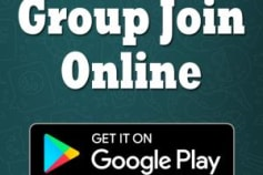 Groups Join Online for Whatsapp