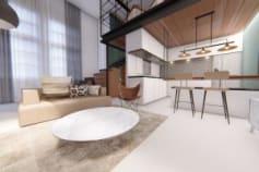 interior design Loft