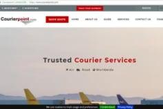 courier website