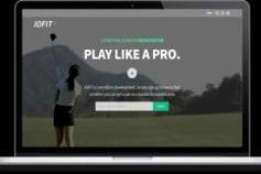 Web App Development - IOFIT