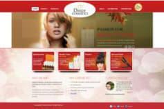 DanDe Cosmetics