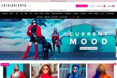 FashionNova(Shopify)