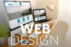 Wordpress Website Design & Social Media Marketing