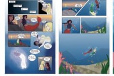 Sequential Art (Concept/Comic)
