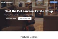 Wordpress Real Estate Portal