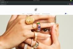 E-commerce Website(Wordpress)