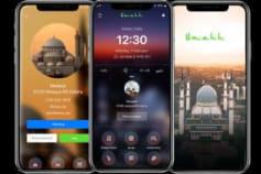 iOS/ Android App - UMAHH