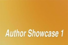 Author Showcase 1